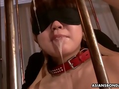 asian fucktoy nene masaki squirts like a fountain thanks to bunch of perverts