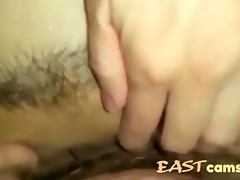 asian tight pussy fucked up close
