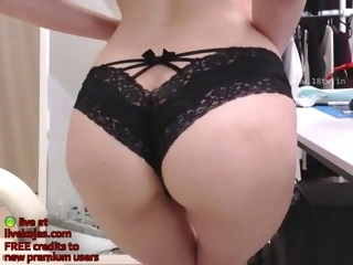 korean camgirl super hot pussy play