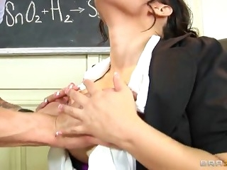 hot asian jessica bangkok cannot resist a massive member